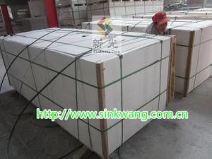 Magnesium Oxide External Wall Panels