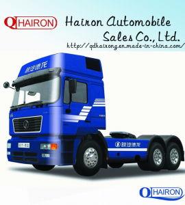 Shacman 6X4 Tractor Truck