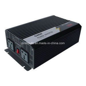 DC to AC 1000W Pure Sine Wave Power Inverter for Home Use