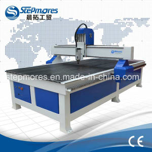 4.5kw USB Control Wood CNC Router for MDF Acrylic (SM2030)