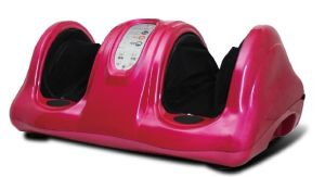 Hot Sale Electric Therapy Foot Massager (ZQ-8001) pictures & photos