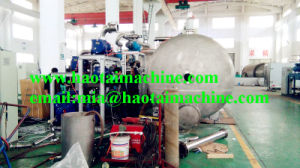 Fresh Flower Vacuum Freeze Drying Machine 300kg Per Batch pictures & photos