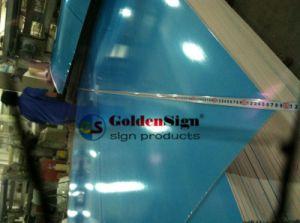2050*3050mm White 0.5-0.12D PVC Foam Sheets pictures & photos