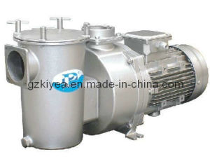 Pool Projet Stainless Steel Pump (EPS400--EPS1500) for Swimming Pool