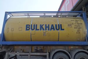 Sec-Butyl Alcohol pictures & photos