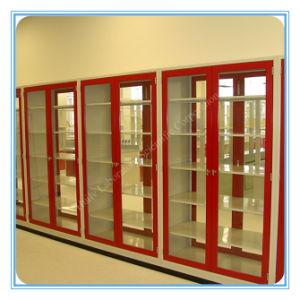 Lab Storage Cabinet pictures & photos