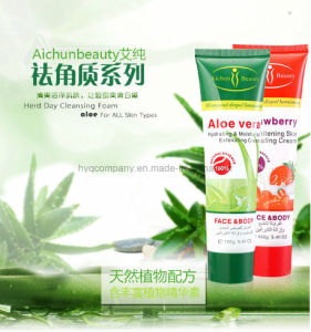 Fashion Body Skin Care Aichun Beauty Herd Day Cleansing Foam Peeling Gel Exfoliating Cream pictures & photos
