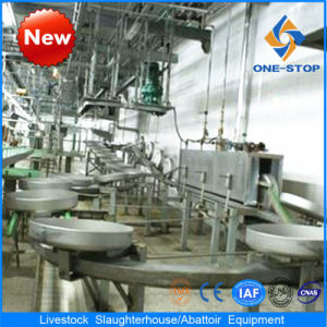 Sheep Slaughtering Equipment for Slaughterhouse pictures & photos