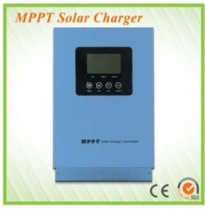 Best Selling 40A Inverter Charger pictures & photos