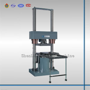 Electro-Hydraulic Servo Compression Testing Machine (5000kN) pictures & photos