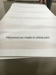 9mm Plain Plywood for Decoration All Poplar Plywood pictures & photos
