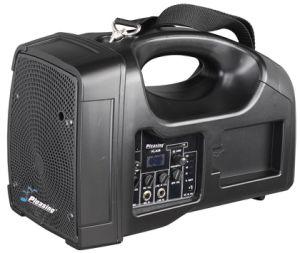 Portable Mini Sound Amplifier Pl-938 PA Speaker Professional Amplifier pictures & photos