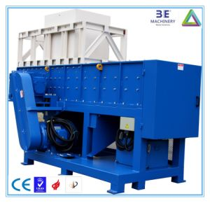 Ecnomic Lumps Shredder/Wood Shredder/Single Shaft Shredder pictures & photos