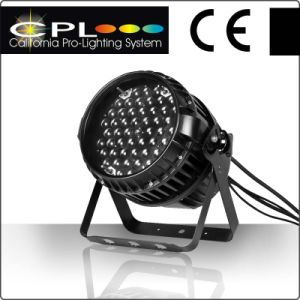 54X3w RGB Outdoor Zoom LED PAR Light