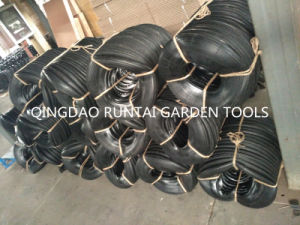 Hot Sell Qingdao Produce Cheap Tire and Tube for Wheelbarrow (3.50-8) pictures & photos