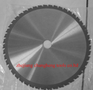 Ferrous Cutting Circular Saw Blade pictures & photos