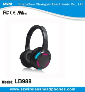 Private Tooling Wireless Bluetooth Headphone for iPhone (LB988)