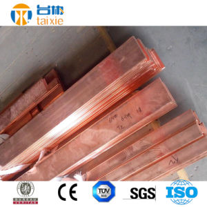 C1271 C13000 C12900 Cuag0.1 Pure Copper with Argentum pictures & photos