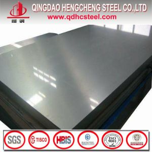 High Quality China 304 Stainless Steel Plate pictures & photos