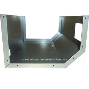 High Quality Custom Sheet Metal Case