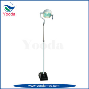 Cold Light Single Reflector Medical Shadowless Lamp pictures & photos