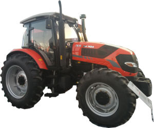 140HP 4WD Heavy Tractor (SH1404) pictures & photos