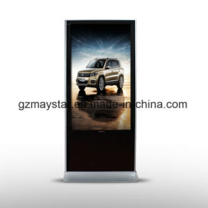 Standalone 42 Inch USB LCD Screen Display Panel pictures & photos