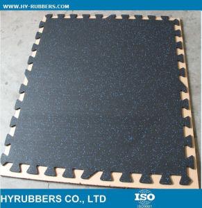 Interlocking Rubber Floor Mat for Playground pictures & photos