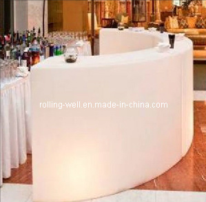 LED Bar Counter/ Beer Counter/LED Counter Cube