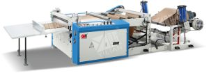 High-Precision Computerized Transverse Cutting Machine (DFJ1100-1600) pictures & photos