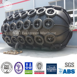 High Quality Yokohama Type Marine Fenders with Strog Energy Abosorption Made in China for Boat pictures & photos
