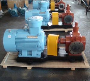 Hot Sell Ycb Arc Gear Pump pictures & photos