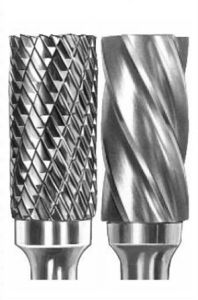 Type a Cylindrical A0616 Carbide Bur pictures & photos