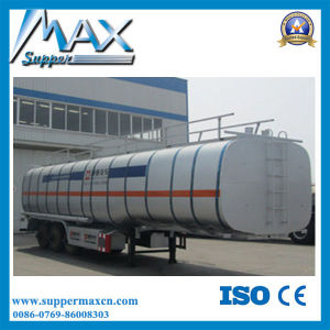 High Quality Bitumen Tanker Trailer pictures & photos