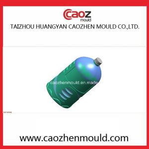 Plastic Pet Bottle Mould Design in Caozhen Mould pictures & photos