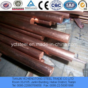 C1100 C1220 C1200 Copper Rods pictures & photos