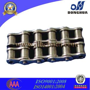 Heavy Duty Series Cottered Type Roller Chains pictures & photos