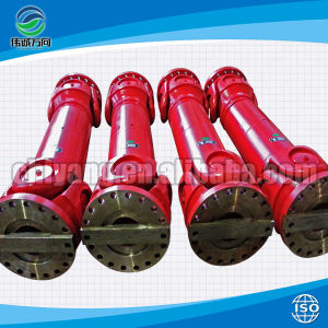 Industrial Universal Joint Cardan Shaft