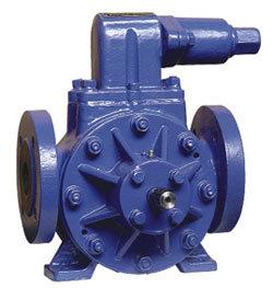 Sliding-Vane Pump, LPG Dispenser Components, Fuel Dispenser (ZZ-40)