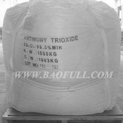 Flame Retardant Antimony pictures & photos