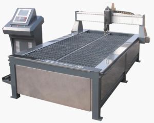 Plasma Cutting Machine Metal Cutting Machine pictures & photos
