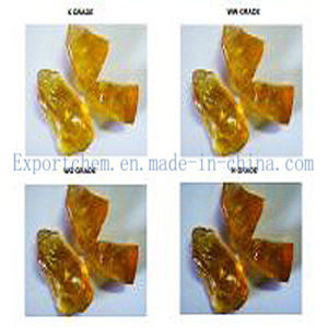 CAS No.: 8050-09-7 Gum Rosin Ww Grade pictures & photos
