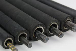 20mm Concrete Vibrator Shaft Rubber Hose Hot Sale pictures & photos