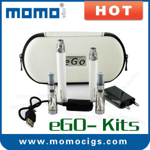 6.5USD! ! ! Factory Wholesale Price for EGO-T CE4 Double Sets Zipper Case Package EGO E Cigarette