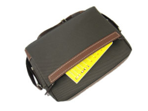 Waist Laptop Bag with Single Shoulder (SM8389) pictures & photos