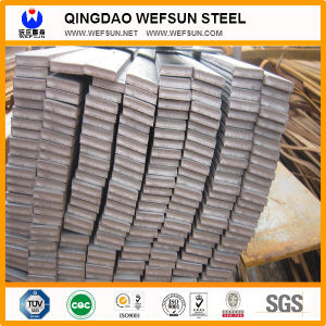 Q195-235 Flat Steel Bar for Building and Construction pictures & photos