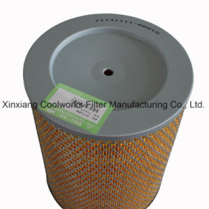 Air Compressor Parts Air Filter for Fusheng Compressors 71141111-66010 pictures & photos