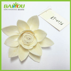 Handmade Sola Wood Flower Diffuser pictures & photos