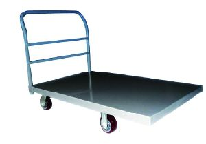 High Quality Platform Hand Truck 952cp41 pictures & photos