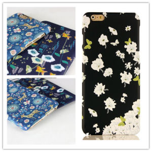Luminous Feel Fresh Floral Mobile/Cell Phone Case/Cover for iPhone 6s pictures & photos